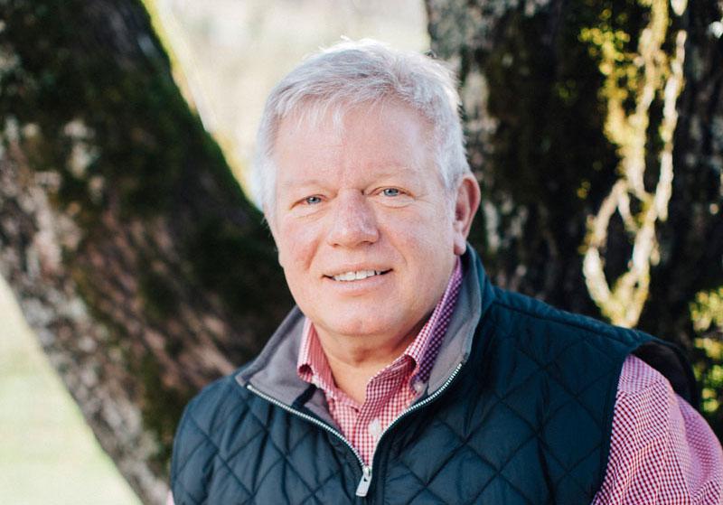 david sanford
