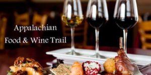 Appalachian Food & Wine Trail May 2018