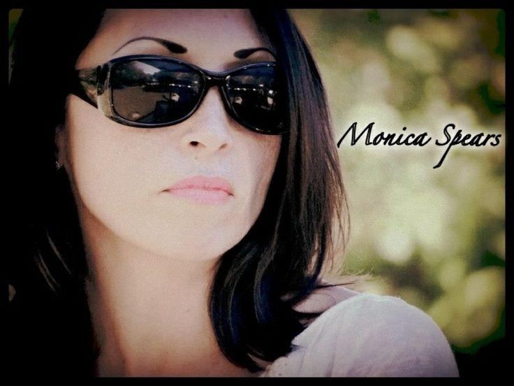 Monica Spears