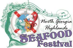 North Georgia Highlands Seafood Festival