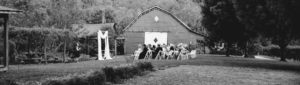 Vintage Barn & Gathering Lawn