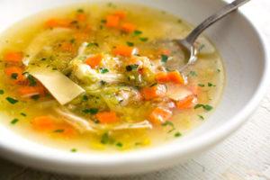 crane creek cucina soup