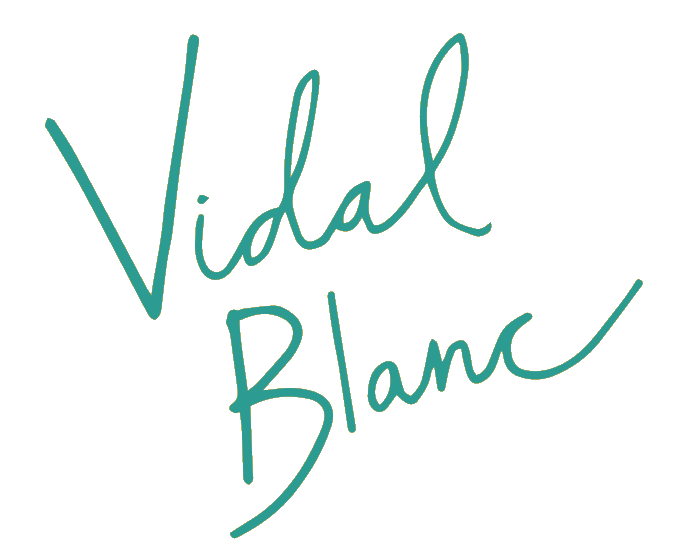 vidal blanc title