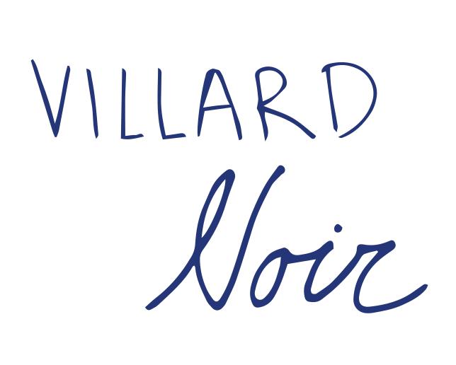 villard noir title